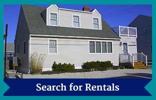 LBI Real Estate | LBI Summer Rentals
